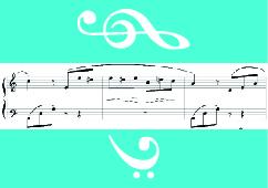 El poder de la música para piano