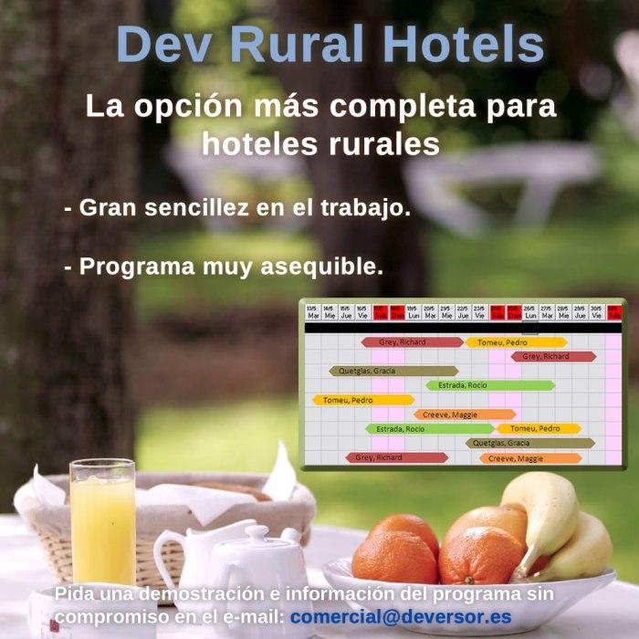 DevHotel - Rural