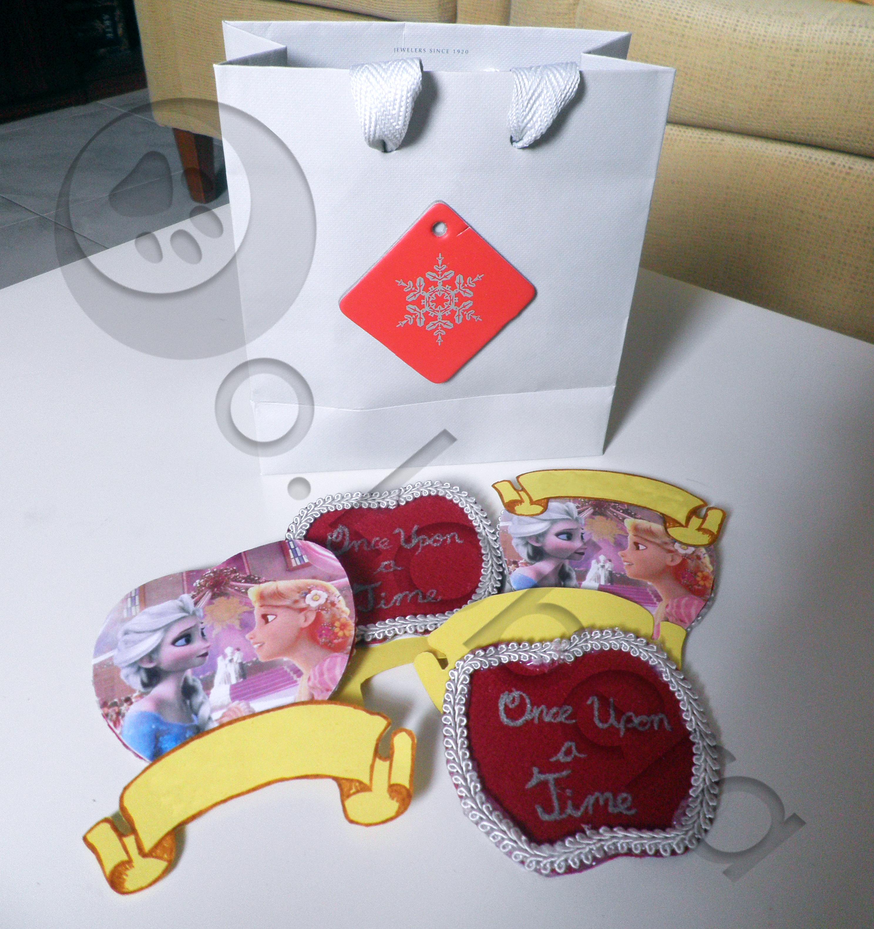 Detalle boda personalizado