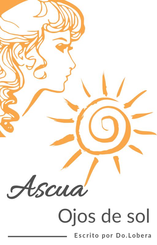 Ascua, ojos de sol by Do.lobera