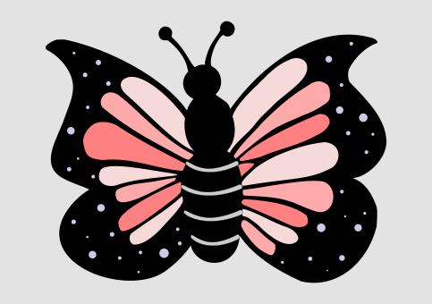 Disello 2019 - Mariposa
