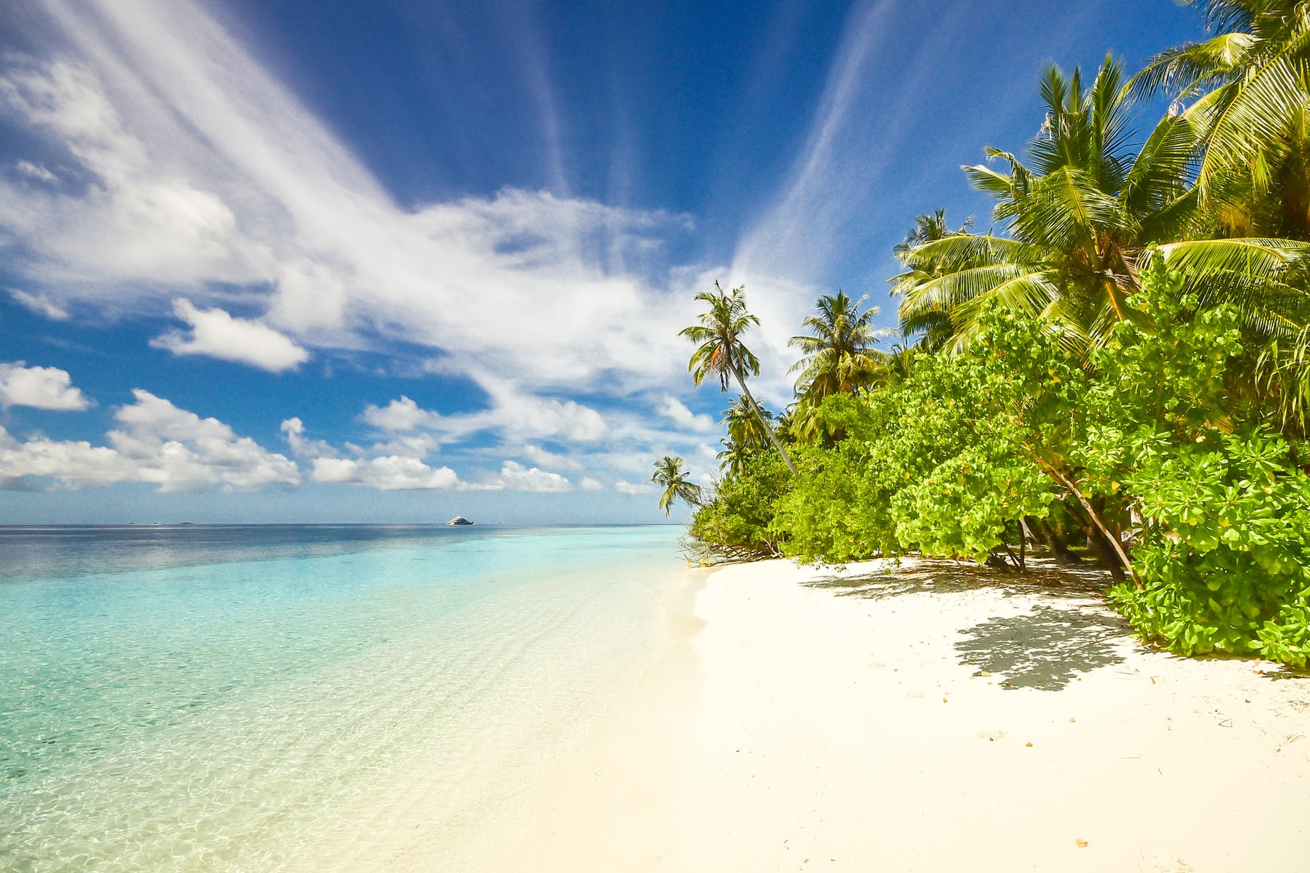Beach - Photo by Asad Photo Maldives