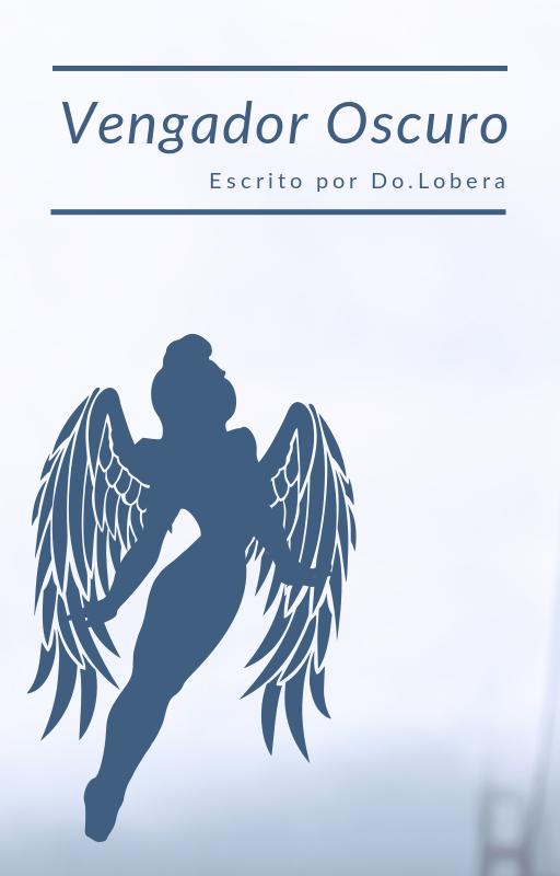 Vengador oscuro By Do.lobera