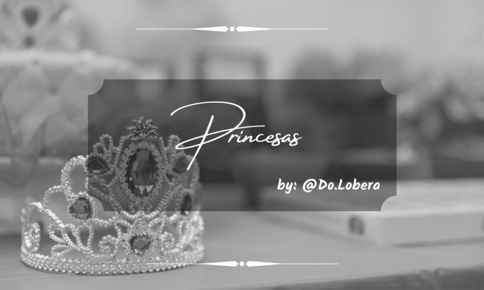 Las nuevas princesas - by Do.Lobera