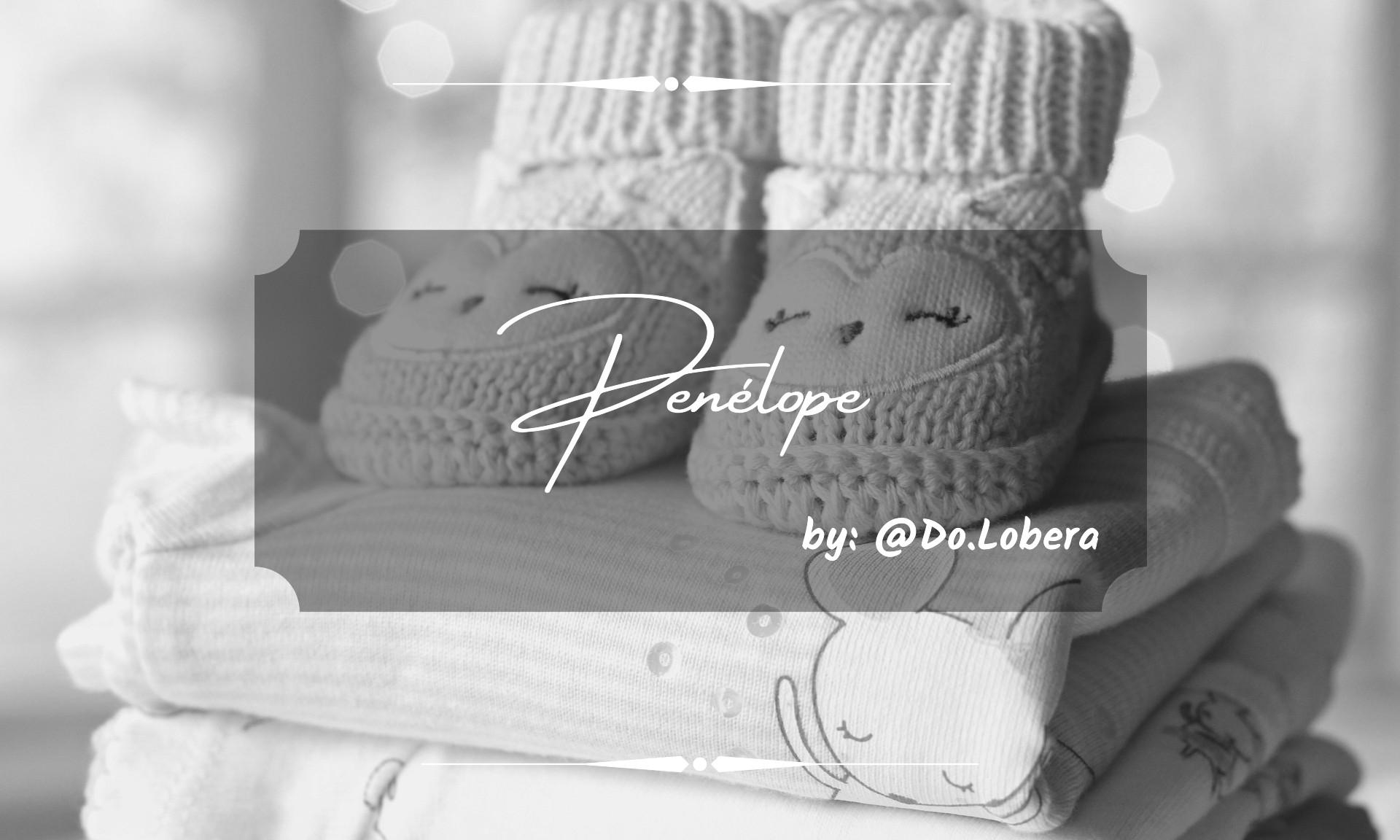 Penélope - by do.lobera