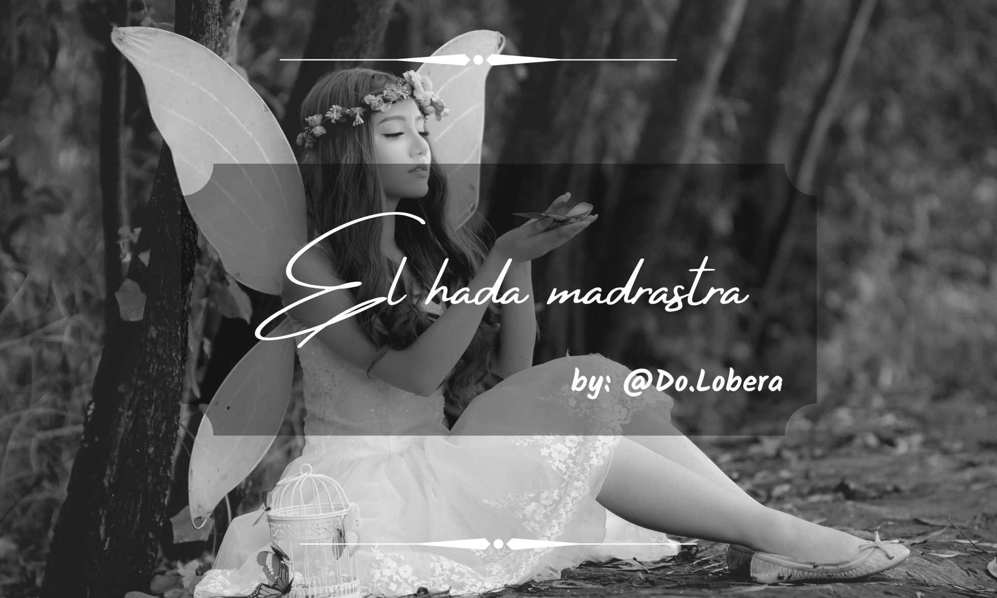 El hada madrastra - By do.lobera